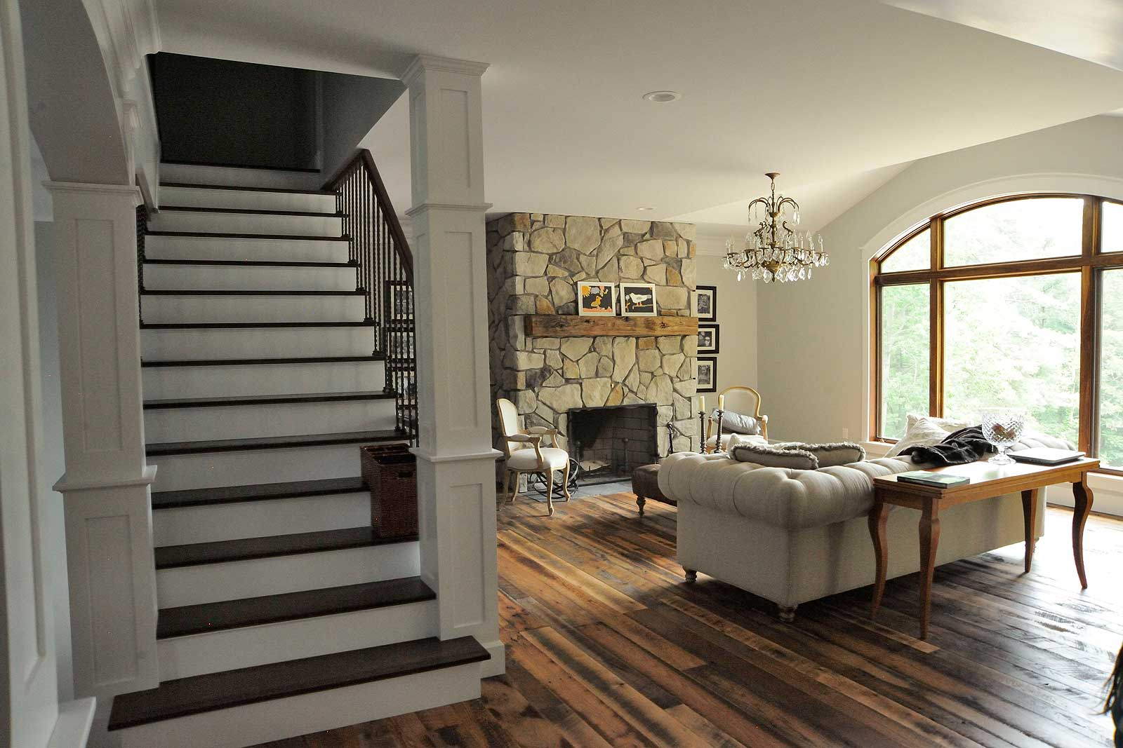 Traditional Styled Home Rnr Designs