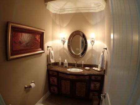Guest Powder Room